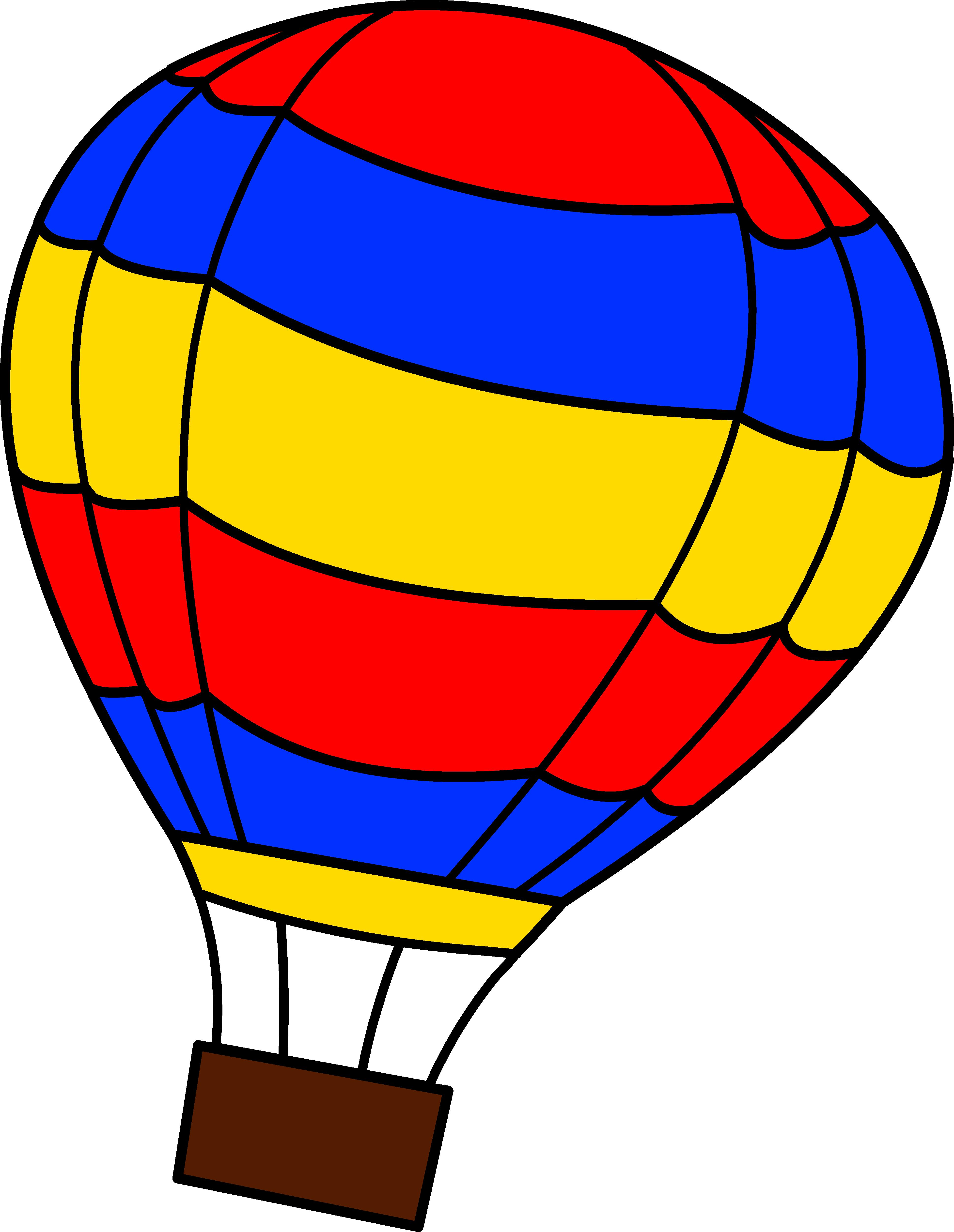 Hot Air Balloon clipart #7, Download drawings