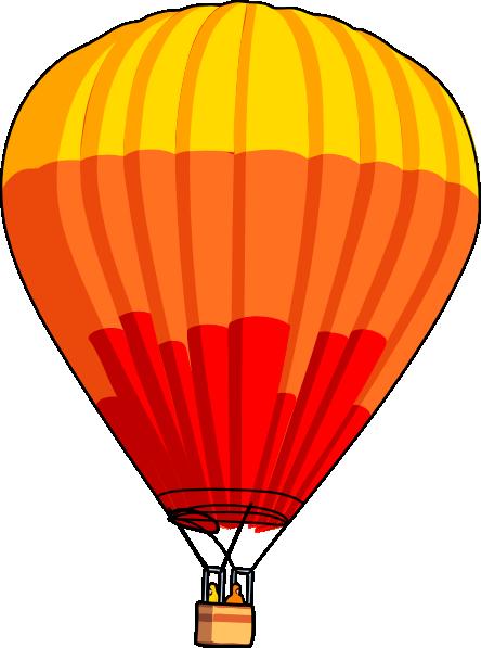 Hot Air Balloon clipart #15, Download drawings