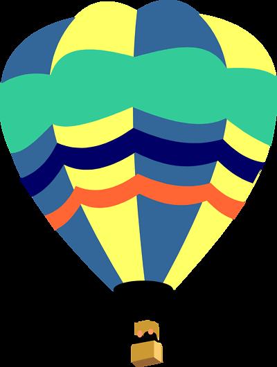 Hot Air Balloon clipart #16, Download drawings