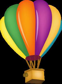 Hot Air Balloon clipart #8, Download drawings