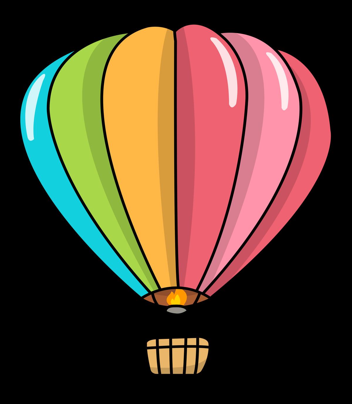 Hot Air Balloon clipart #18, Download drawings