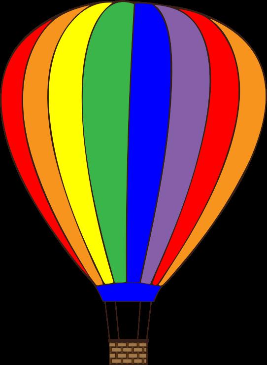 Hot Air Balloon clipart #19, Download drawings