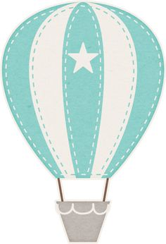 Hot Air Balloon svg #332, Download drawings