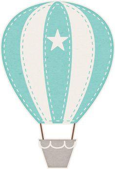 Hot Air Balloon svg #16, Download drawings