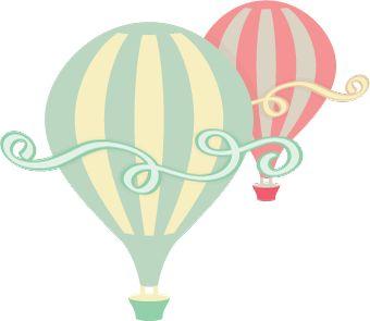 Hot Air Balloon svg #13, Download drawings