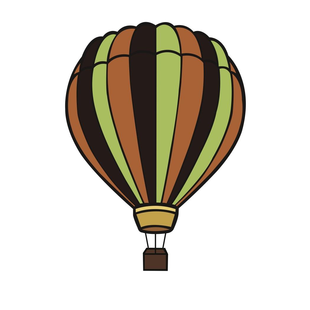 Hot Air Balloon svg #20, Download drawings