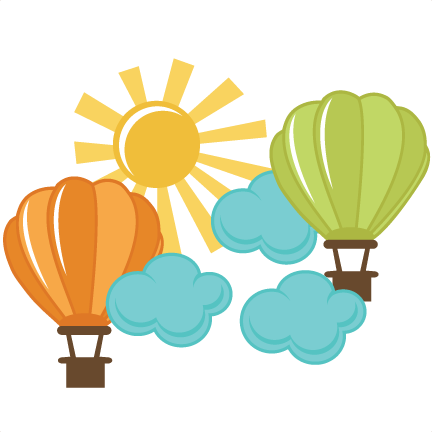 Hot Air Balloon svg #4, Download drawings