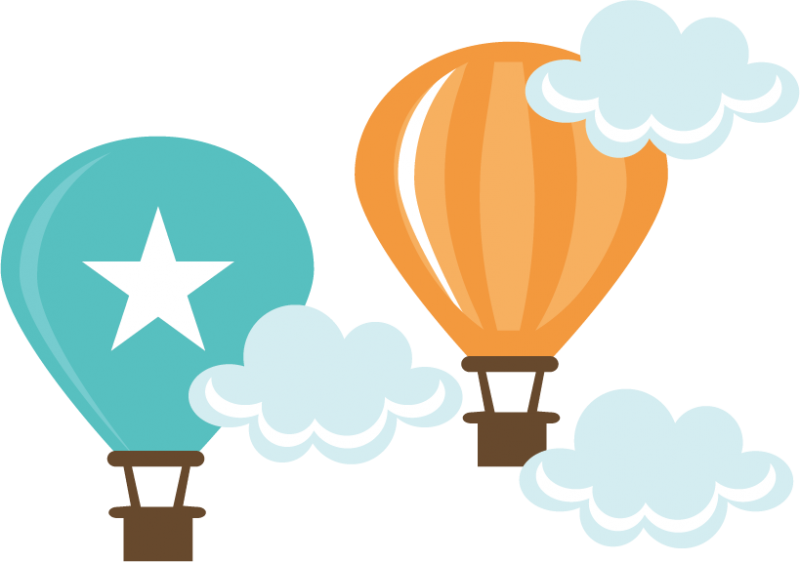 Hot Air Balloon svg #336, Download drawings