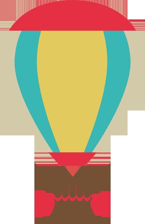 Hot Air Balloon svg #3, Download drawings