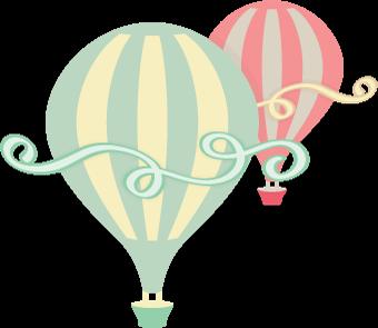 Hot Air Balloon svg #15, Download drawings