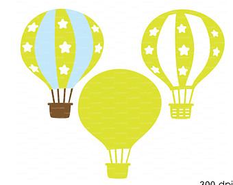 Hot Air Balloon svg #14, Download drawings