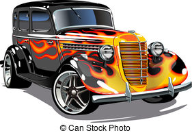 Hot Rod clipart #19, Download drawings