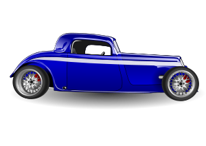 Hot Rod svg #12, Download drawings