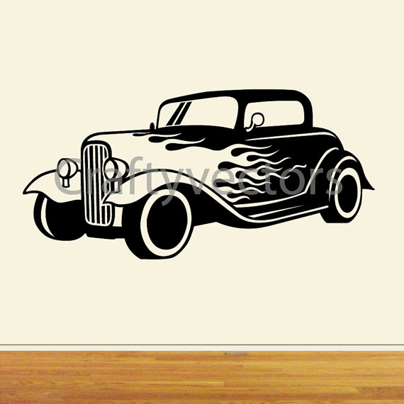 Hot Rod svg #17, Download drawings