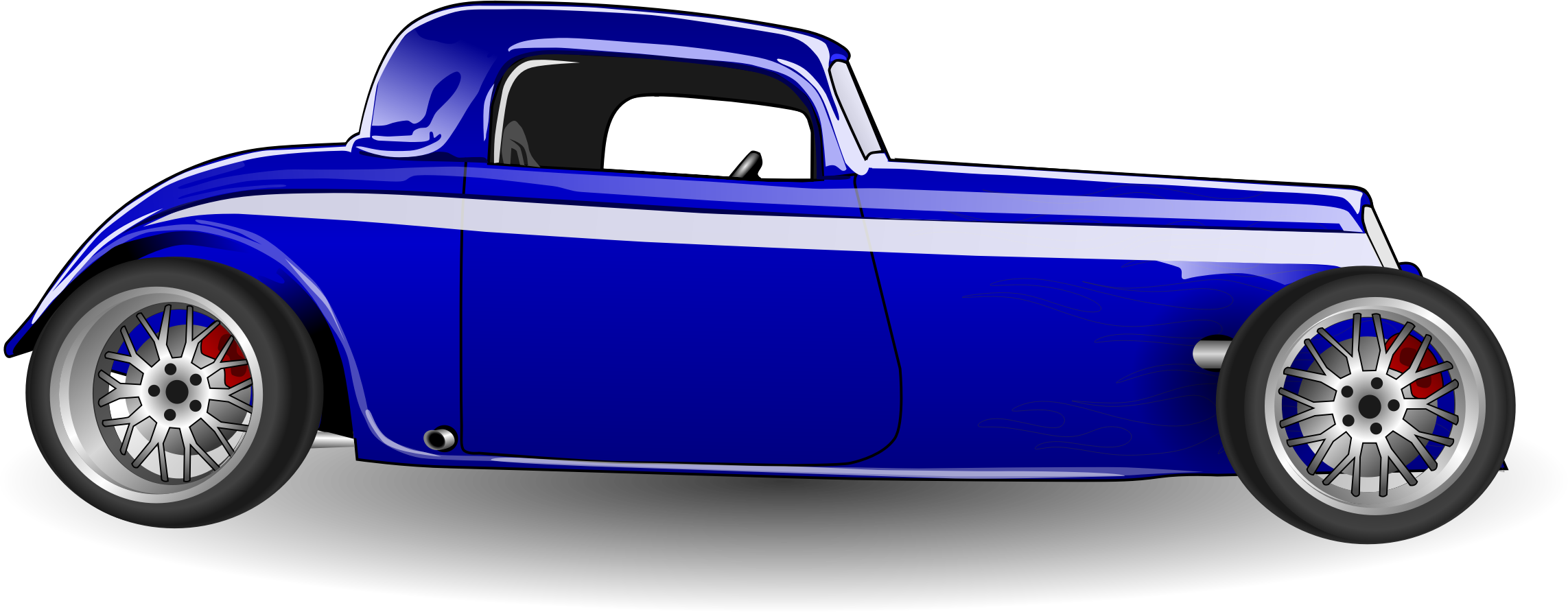 Hot Rod svg #11, Download drawings