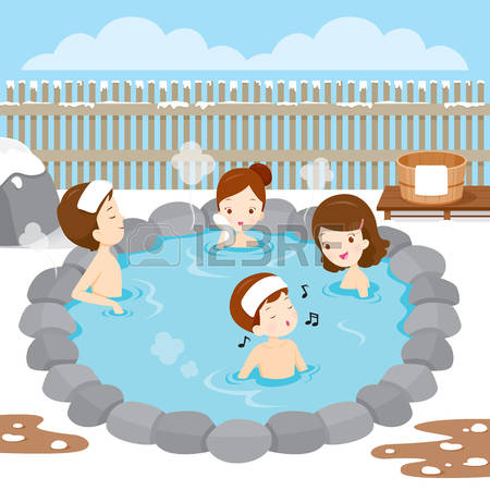Hot Spring clipart #9, Download drawings