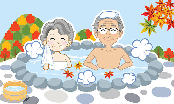 Hot Spring clipart #14, Download drawings