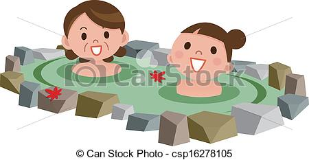 Hot Spring clipart #12, Download drawings