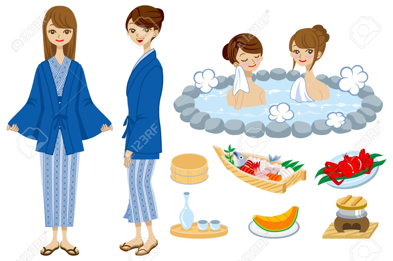 Hot Spring clipart #7, Download drawings