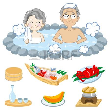 Hot Spring clipart #18, Download drawings