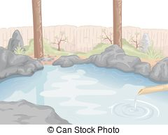 Hot Spring clipart #19, Download drawings