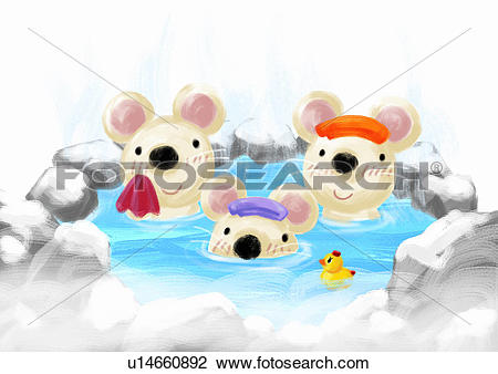 Hot Spring clipart #11, Download drawings