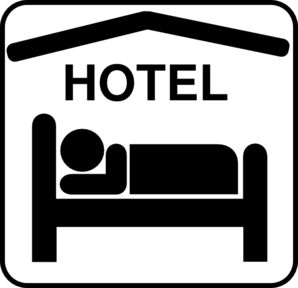 Hotel clipart #20, Download drawings