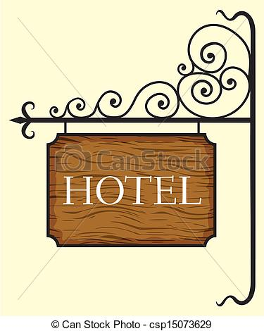 Hotel clipart #10, Download drawings