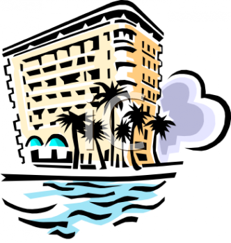 Hotel clipart #4, Download drawings