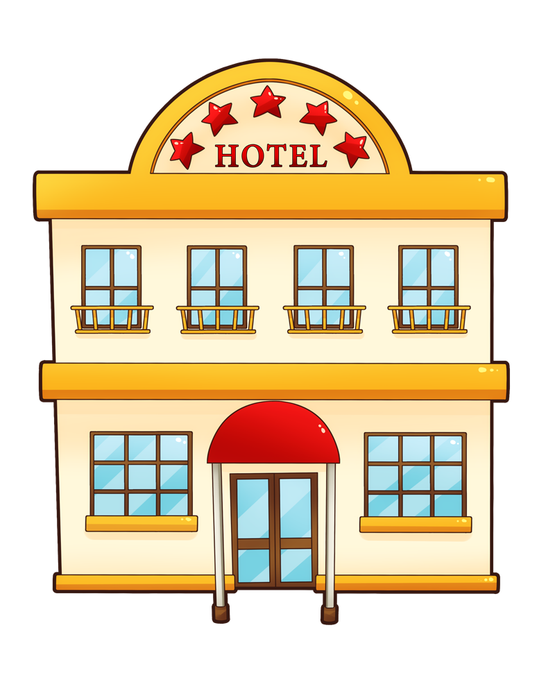 Hotel clipart #12, Download drawings