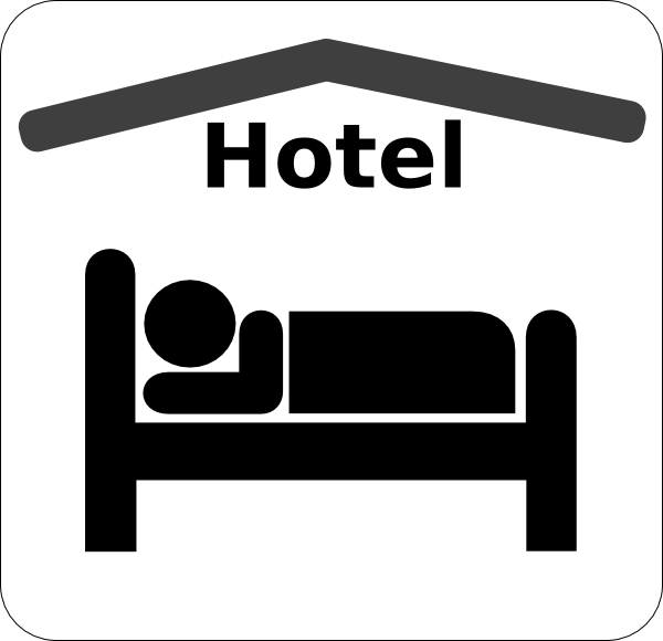 Hotel clipart #16, Download drawings