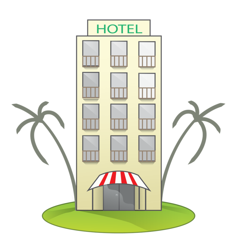 Hotel clipart #17, Download drawings