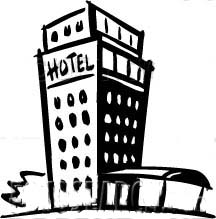 Hotel clipart #19, Download drawings
