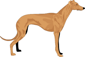 Hound clipart #8, Download drawings