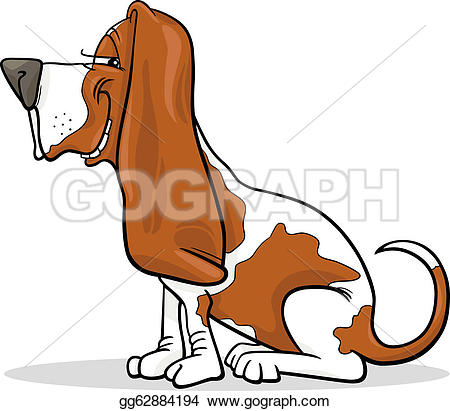 Hound clipart #6, Download drawings
