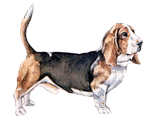 Hound clipart #5, Download drawings