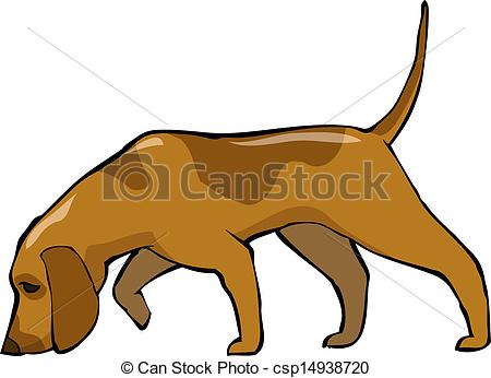 Hound clipart #14, Download drawings