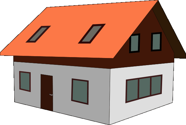 House clipart #4, Download drawings