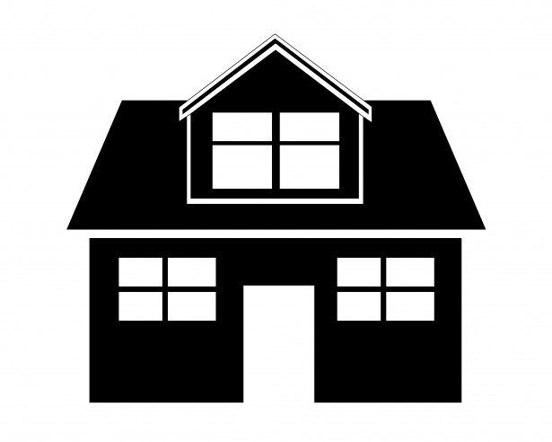 House clipart #3, Download drawings
