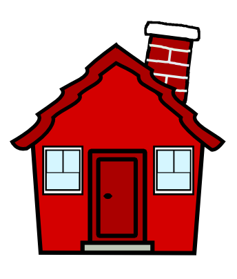 House clipart #6, Download drawings