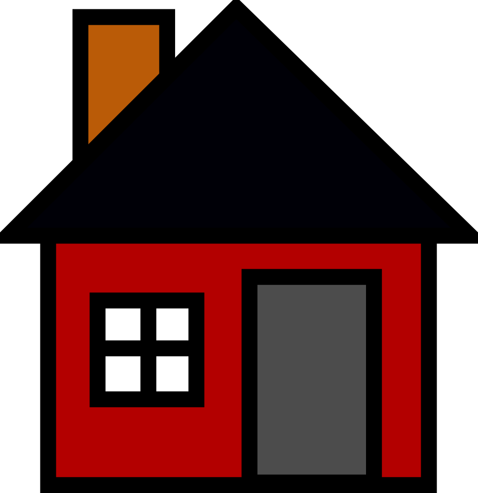 House clipart #19, Download drawings