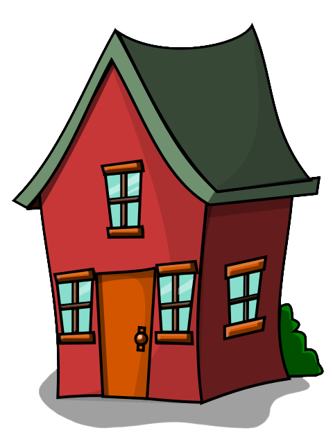 House clipart #18, Download drawings