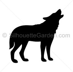 Howl svg #6, Download drawings