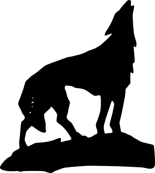 Howl svg #15, Download drawings