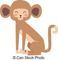 Howler Monkey clipart #10, Download drawings