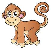 Howler Monkey clipart #11, Download drawings