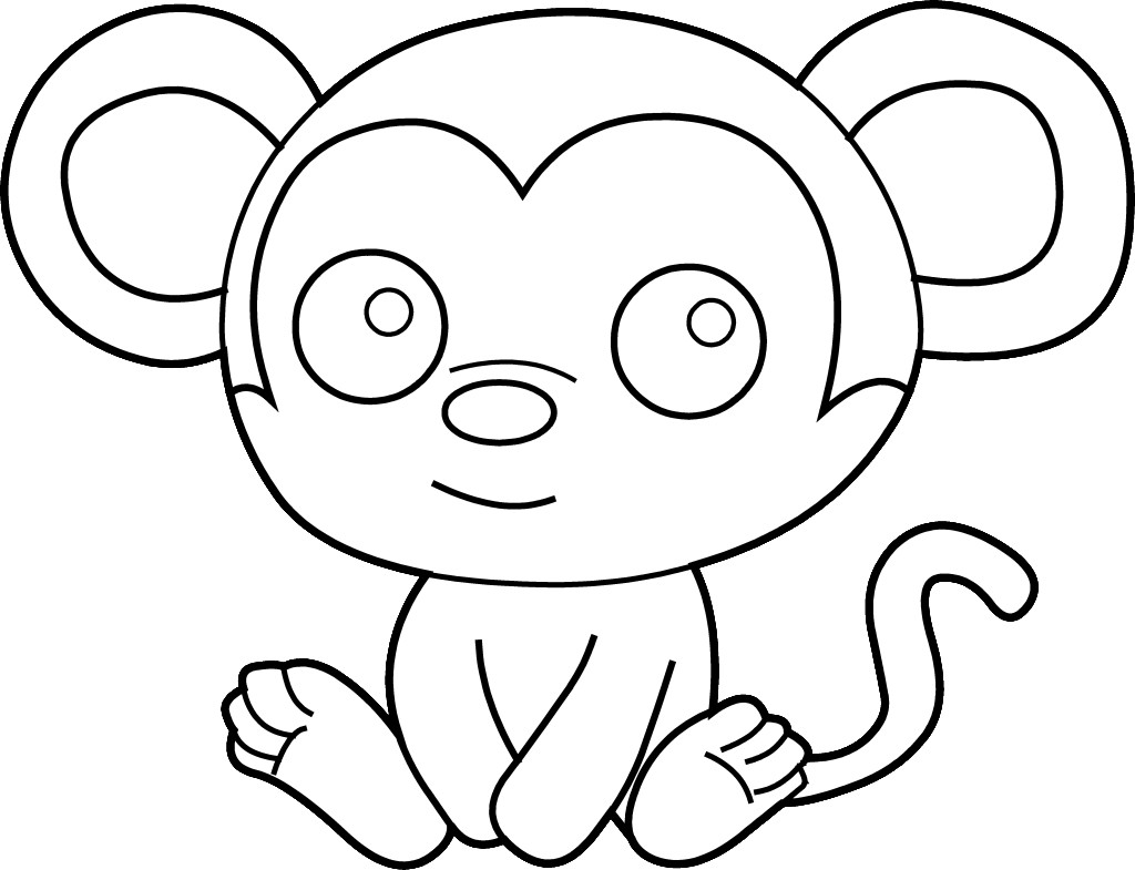 Howler Monkey clipart #5, Download drawings