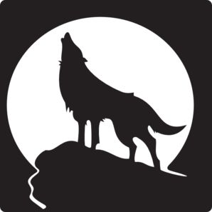 Howling Wolf svg #16, Download drawings