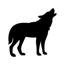 Howling svg #18, Download drawings
