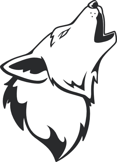 Howling Wolf svg #12, Download drawings